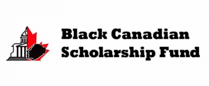 Black Canadian Scholarship Fund