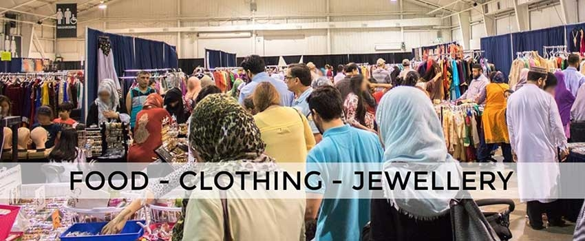 Vendors Wanted for Eid al-Adha 2019 Expo