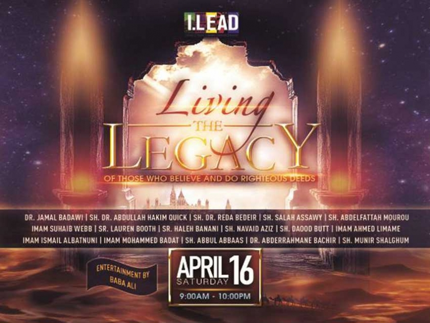 Muslim Link interviewed the organizers of the I.LEAD Conference about what participants can expect from this year's event.