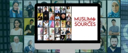 Support Muslim Sources: Help Us Amplify Muslim Voices To Improve Muslim Representation in Mainstream Media