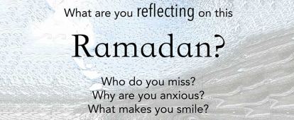 Share Your COVID 19 Ramadan and Eid Experience for the film The Year We Fasted Alone