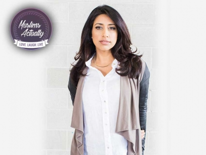 Interview with Global News anchor Farah Nasser