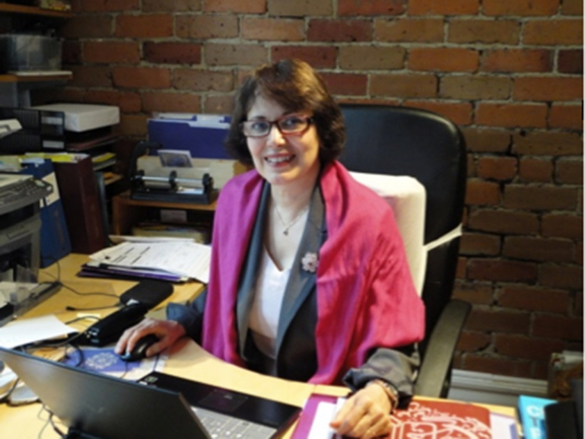 Canadian Iranian Professor Homa Hoodfar is currently imprisoned in Iran. Her students, colleagues, friends, family, and human rights activists are struggling to see her set free.