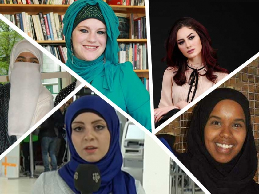 Journalism student Batoul Hreiche, Entrepreneur Mahwash Fatima, Podcaster Stephanie Roy, YouTube Activist Assma Galuta aka Asoomii Jay, and teacher Idil Abdulkadir are among the resource people speaking at CAWI's Feb. 17th Action Forum Walking with our Muslim Sisters.