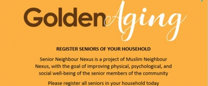 Muslim Neighbour Nexus Recruiting Arabic-Speaking Mental Health Volunteers in Mississauga