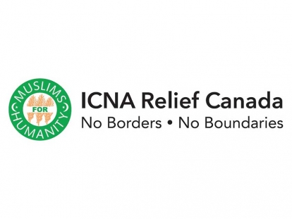 ICNA Relief Canada Montréal Is Hiring A Marketing and Projects Coordinator