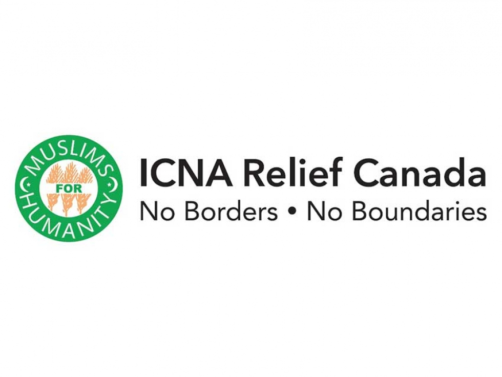 ICNA Relief Canada - Montréal is hiring a Marketing and Projects Coordinator. The deadline to apply is January 15, 2018.
