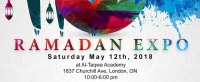 To become a vendor or for more information please contact Al-Taqwa Academy at ramadanexpo@altaqwa.org or (519) 951-1414
