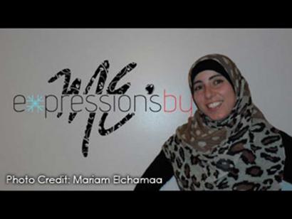 The accidental entrepreneur: Mariam Elchamaa