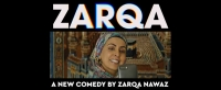 "Support ZARQA: A New Comedy Series from the Creator of ""Little Mosque on the Prairie"""