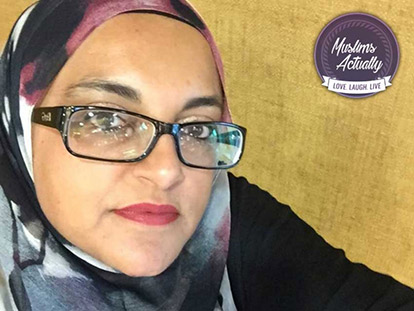 Interview with Fatma Nurmohamed, director of operations for Modah.