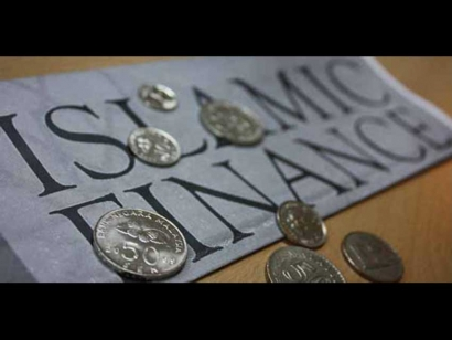 Islamic financing's conflict of identity