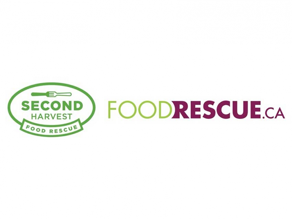 Second Harvest's FoodRescue.ca Providing New Funding to Community Groups Feed Canadians During the COVID-19 Crisis