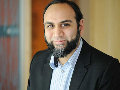 Faraz Abbasi is a teacher at the Masjid Bilal Quran Program, father to two children, and former editor and writer for Muslim Link.