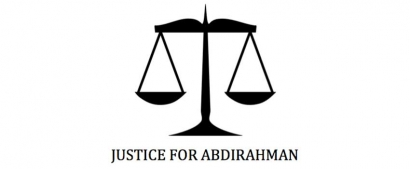 Sign Justice for Abdirahman Coalition's Call for Police Reform for the Safety and Security of Ontarians