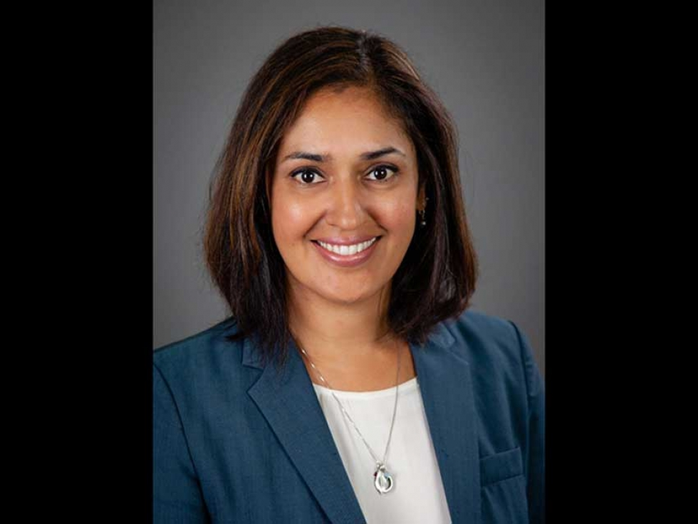 Pakistani Canadian Appointed as New CEO of the Canadian Museum for Human Rights