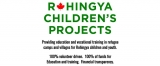 Support Rohingya Children's Education in Burma and Bangladesh