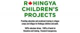 Support Rohingya Children's Education in Burma and Bangladesh