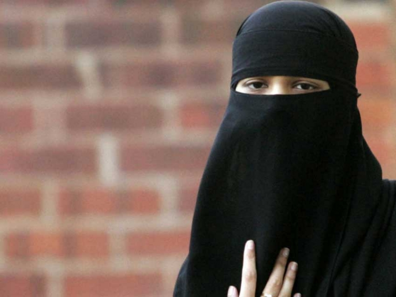 Study seeks to give voice to women wearing niqab