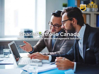 ShariaPortfolio Brings Halal ETFs and Halal Investment Services to Canadians