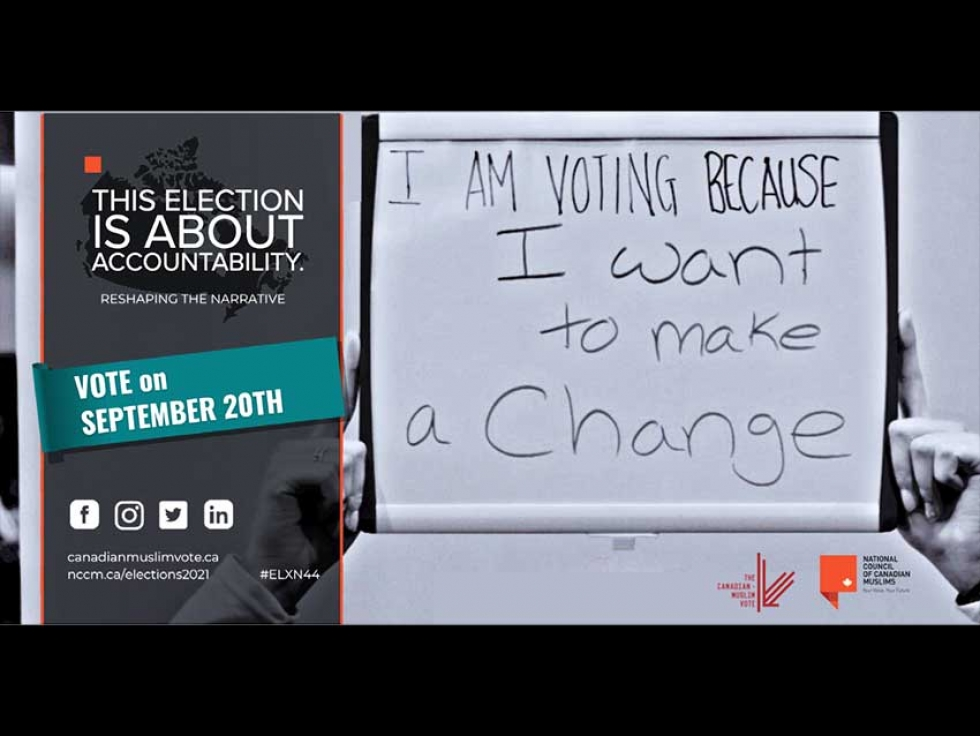 National Council of Canadian Muslims (NCCM) Releases Federal Elections Policy Guide