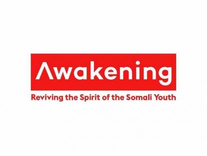 2018 Awakening Reviving the Spirit of Somali Youth Community Engagement Award