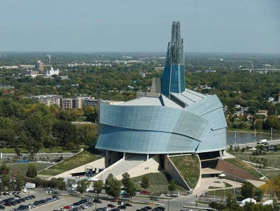 New report finding racism at the Canadian Museum for Human Rights was shocking — but predictable