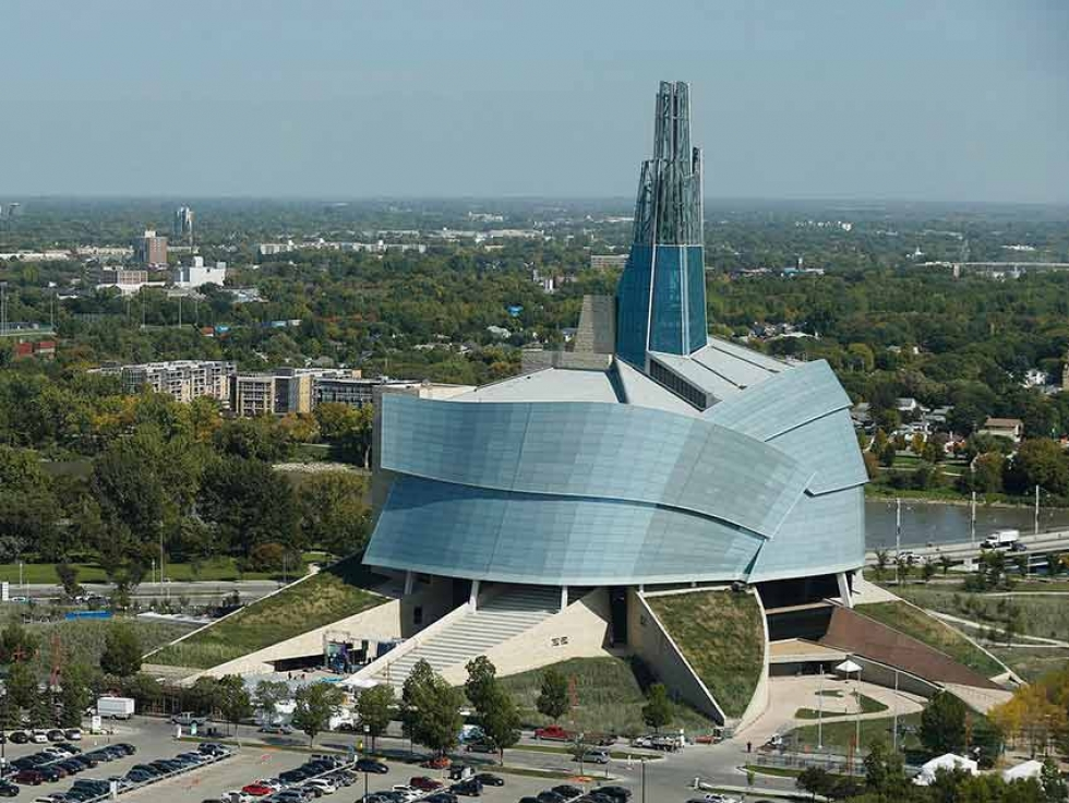 A recent report on discrimination and harassment at the CMHR is a wake-up call for the museum's management and board of trustees