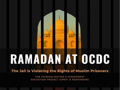 The Ottawa Carleton Detention Centre Is Being Accused of Refusing to Accommodate Ramadan Fasting for Inmates Requiring Medication