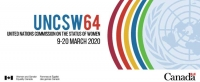 Call for Nominations to the Canadian Delegation to the 64th Session of the United Nations Commission on the Status of Women