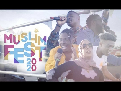 MuslimFest 2020: How Muslim Artists Are Surviving COVID-19
