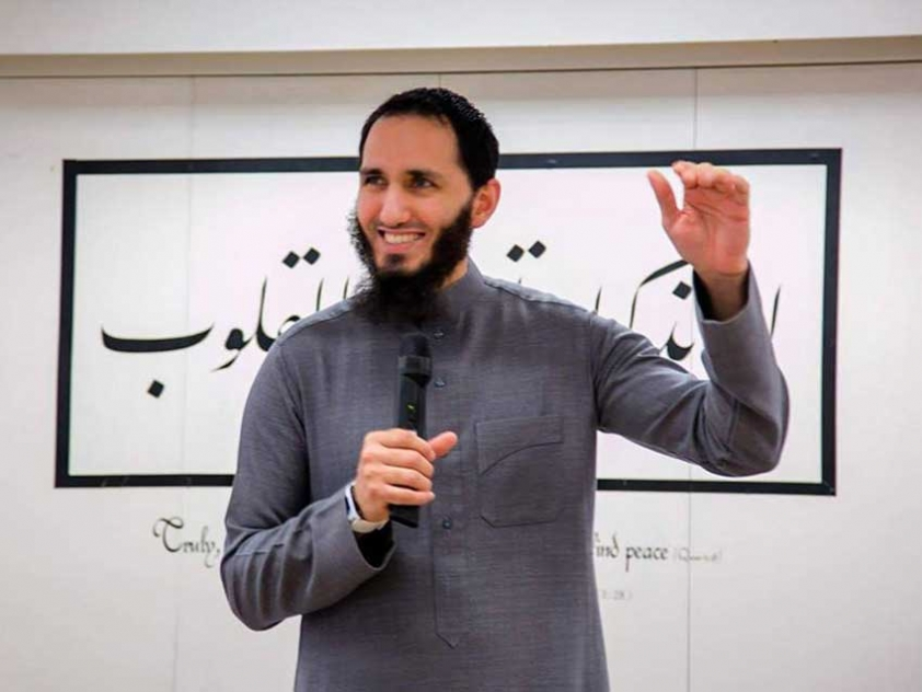 Montreal born and raised, Sheikh Daood Butt reflects on the challenges and opportunities of being a Canadian born imam.