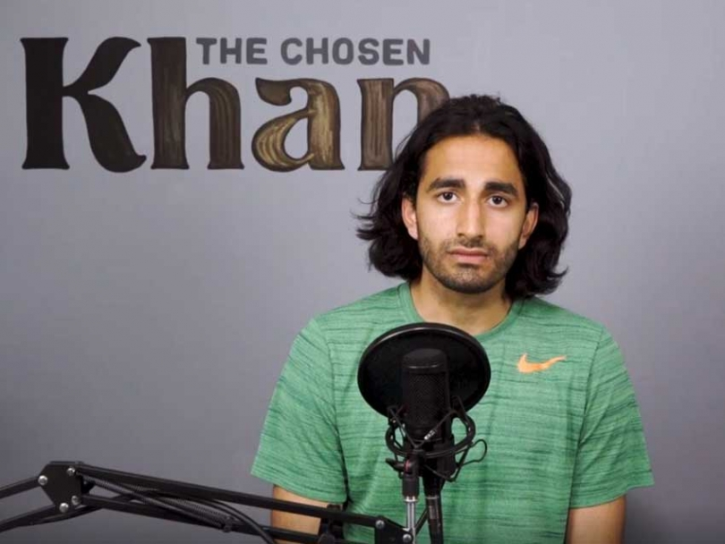 "Vancouver-based podcaster Abubakar Khan's recent episode ""I'm Racist, Where's My Counter-Protest"" reflects on his own complicity in racism and discrimination in Canada."