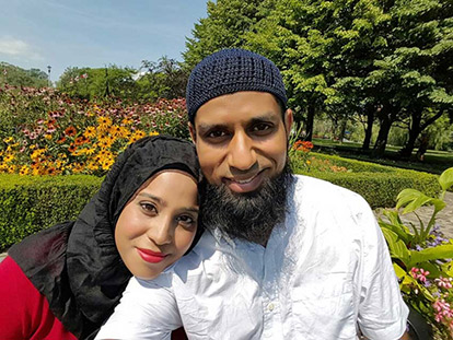 One Family's Journey: Infertility, Adoption, and Islam