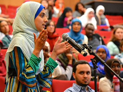 UnMosqued: How Do We Create a More Welcoming Muslim Community in Ottawa?