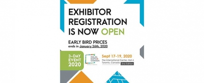 Become an Exhibitor at Halal Expo Canada 2020 (Early Bird Discount)