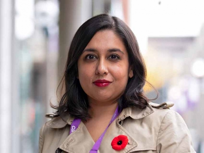 Dr. Juveria Zaheer is the co-author of the Clinician Handbook on Suicide Prevention for the Canadian Armed Forces (CAF)