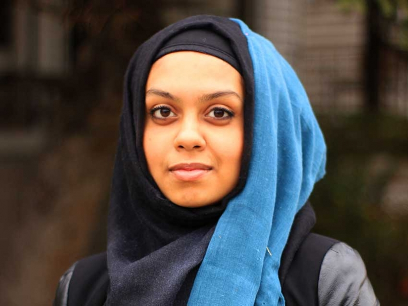 Nafee Rashid discusses her experience as a Fellow with LaunchGood, a crowdfunding platform for Muslims based in Detroit.
