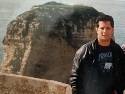 Remembering Ahmad Bartal: Lebanese Canadian's Family Raising Sadaqah Jariyah to Build a Water Well in His Memory