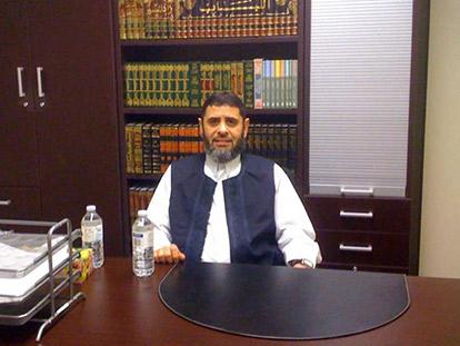Ottawa's own Sheikh Ismail is new Assunnah imam