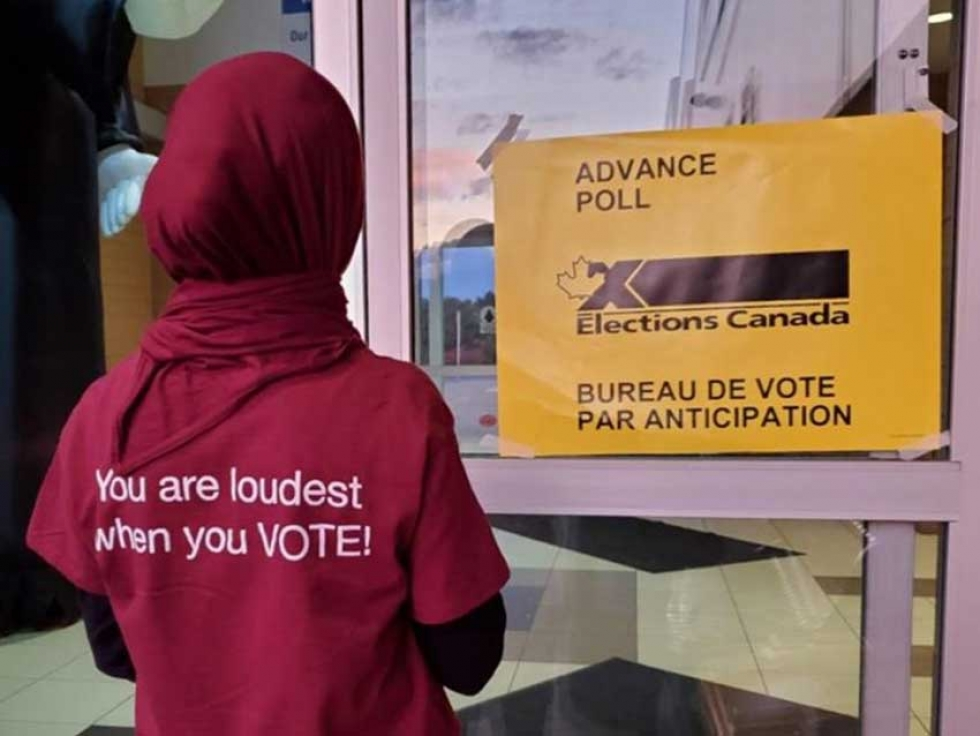 The Canadian Muslim Vote Publishes List of 27 Ridings Where Muslim Voters Outnumber Winner's Vote Difference