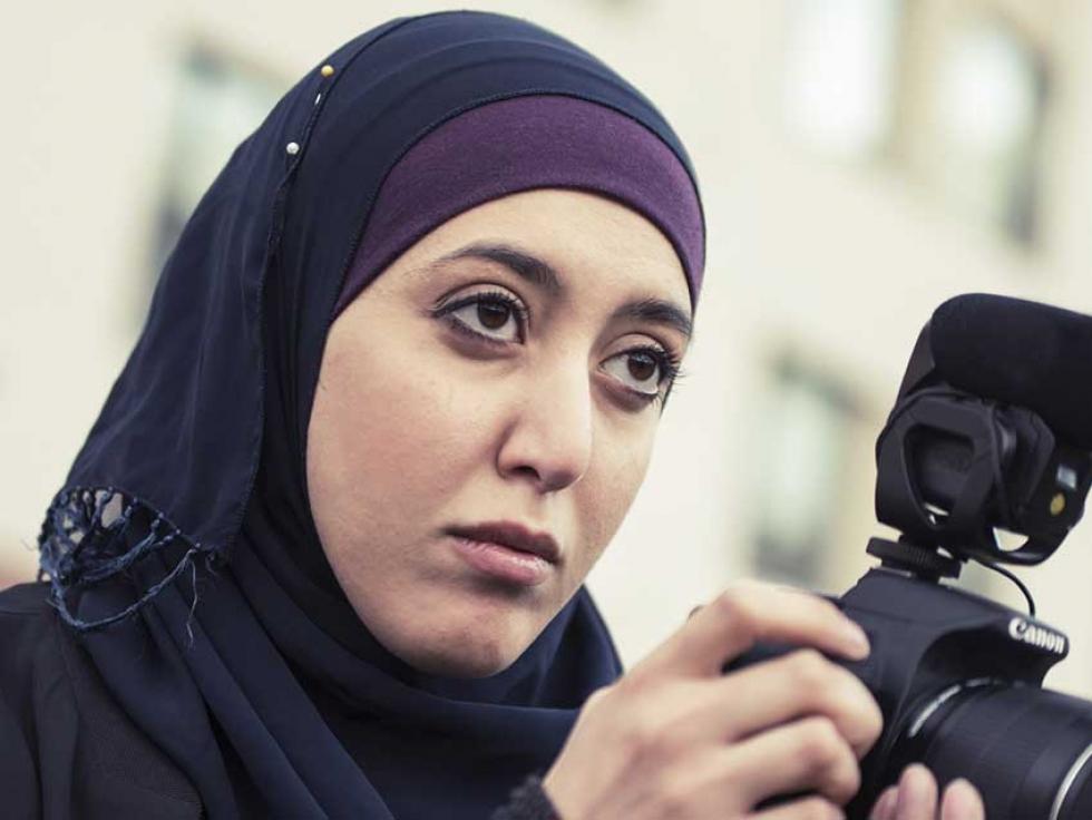 Muslim Link interviewed Palestinian Canadian documentary filmmaker Sura Mallouh