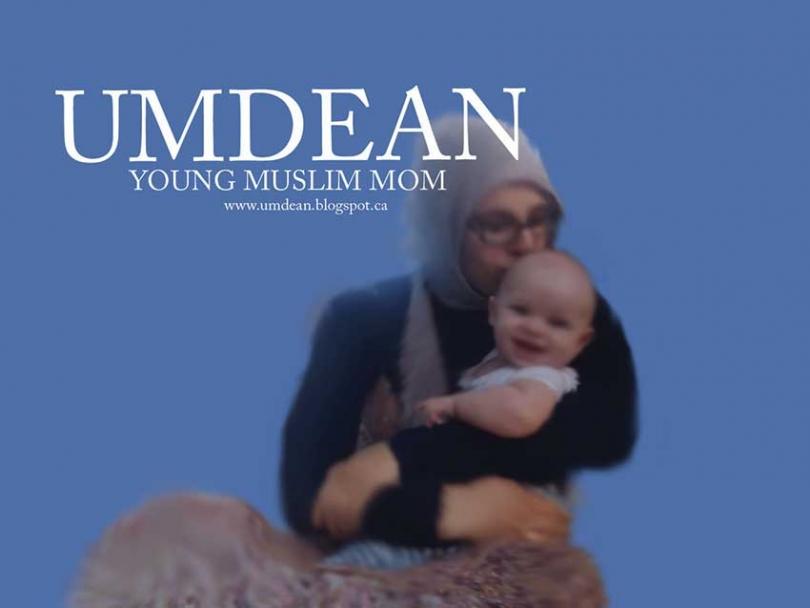 Visit Um Dean's Blog: www.umdean.blogspot.ca