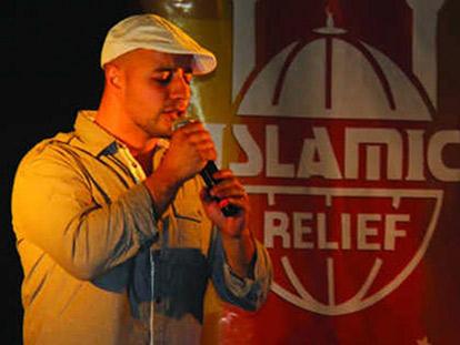 Maher Zain in Ottawa.