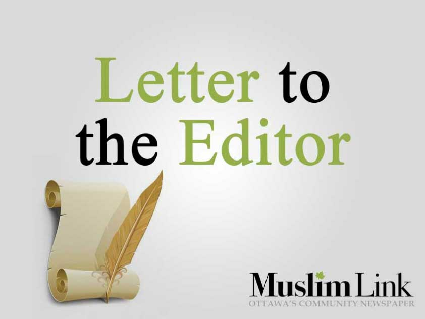 "Letter to the Editor in Response to ""The Do's and Don'ts of Bringing Your Kids to the Mosque"""