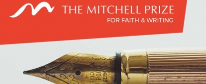 Ross and Davis Mitchell Prize for Faith and Writing: Call for Poetry Submissions