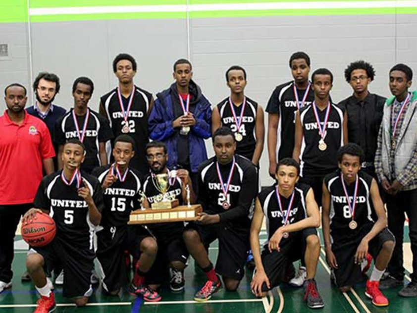 Ottawa Islamic School wins city-wide championship