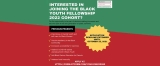 Urban Alliance on Race Relations Black Youth Fellows 2022 Cohort