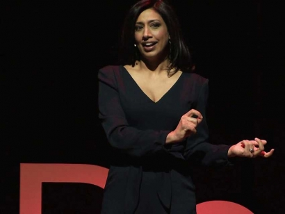 Farah Nasser on Intellectual Humility at TEDxDonMills 2019