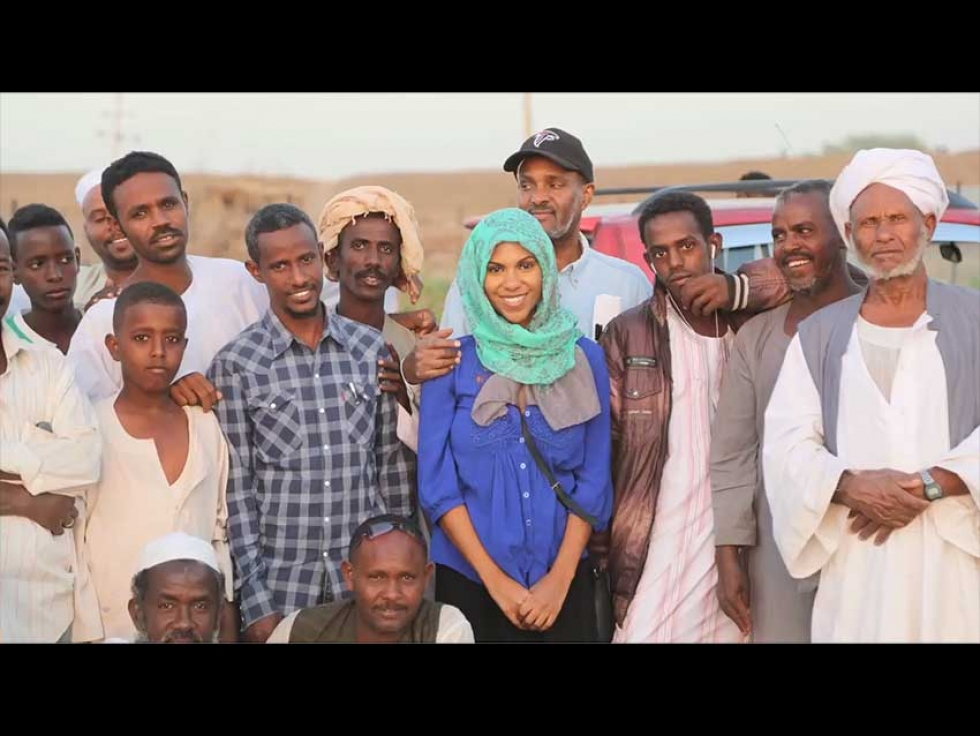 """The documentary """"The Forgotten"""" directed by Eritrean American Sabrina Aman will be screening in Ottawa, Friday Nov. 23rd and in Toronto, Saturday Nov. 24th."""